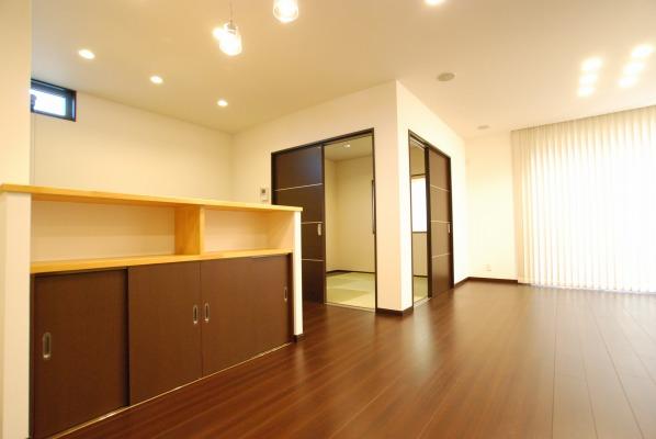 和室の施工例3