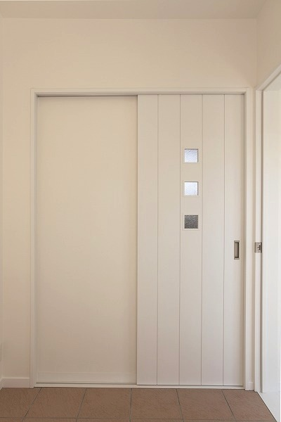 寝室・内部ドア