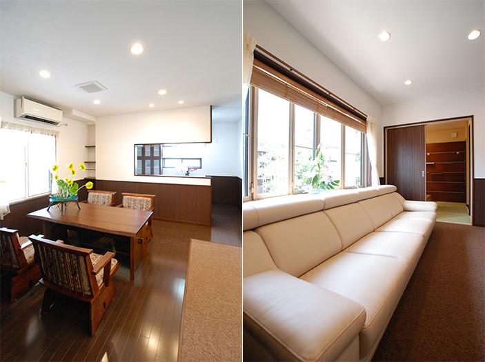 倉敷 ペットと暮らすゆとりの邸宅 和室