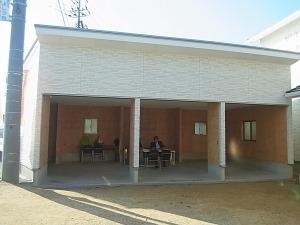 浅口市寄島町の家 完成見学会開催しました