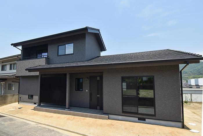 倉敷市 大規模リフォームの家