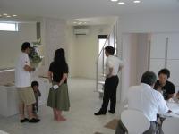 岡山市中区江並 I様邸 完成見学会 ご来場ありがとうございました