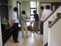 岡山市北区下内田 M様邸 完成見学会ご来場ありがとうございました